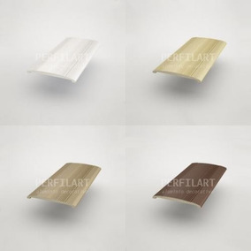 Varilla Aluminio Plana Para Flotante, Vinilico, Alfombra