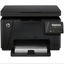 Impressora Multifuncional Hp M176 Color Lazer Jet
