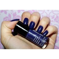 Esmalte Para Unhas Mary Kay Sapphire Noir