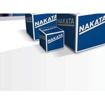 Kit Amortecedor Dianteiro Original Nakata Peugeot 206 207