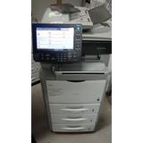 Fotocopiadora Ricoh Sp 5210 Multifuncional Laser
