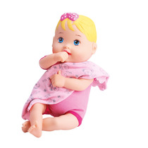 Boneca Bebe Alive Baby Nenenzinha Recem Nascida Divertoys