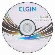Dvd Virgem 8gb
