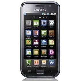 Celular Samsung I9000b Galaxy S Com Android 2.1, 3g, Wi-fi