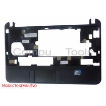 Carcasa Mousepad Hp Mini 110 Cq10-120la