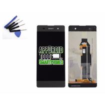 Pantalla Display Touch Sony Xperia Xa Envío Gratis. Orig