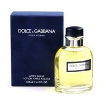 Perfume Masculino Dolce Gabbana Pour Homme 125ml