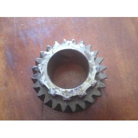 Engrenagem Caixa Cambio Macha Pampa Belina 4 Por 4 4x4