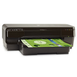 La Plata! Impresora Hp 7110 A3 Carro Ancho Color Usb Wifi!