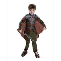 Disfraz Niño Hipo Hiccup Como Entrenar A Tu Dragon Vikingo