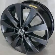Roda Fox Prime 2013 Aro 15 R5 Polo Bora Golf Vw