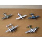 Maisto Algunos Modelos Aviones A Escala 1:144 De Metal
