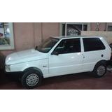 Fiat Uno 2001 Nafta Inyeccion