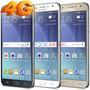 Samsung J7 Gold 4g Lte ! Envio Gratis Para Todo El Pais!