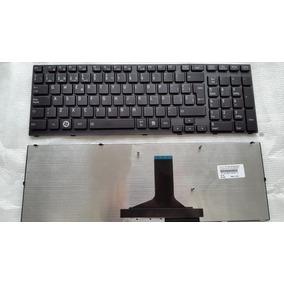 Teclado Laptop Toshiba Satellite A665, A660, P770, P750, Esp