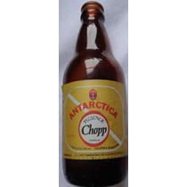 Garrafa De Cerveja - Chopinho Da Antarctica 300 Ml - A11
