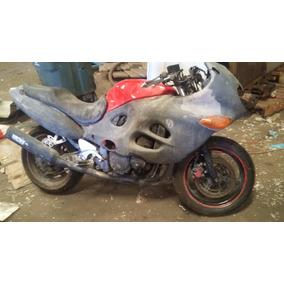 Motocicleta Susuki Katana 750 Partes, Etc, 2001 Deportiva