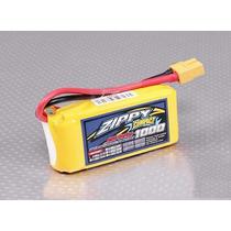 Bateria Lipo Zippy Compact 1000mah 3s 25c 11,1v