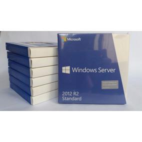 Windows Server 2012 R2 Std Fpp Esd