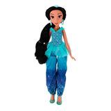 Boneca Princesas Clássicas - Jasmin - Hasbro