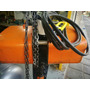 Tecle Electrico Hitachi 2 Ton. Cadena
