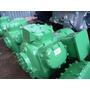 Compresor De Frio Carrier 06er 40hp P/freon