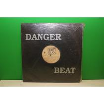 Vinilo Danger Beat (remix Versions) Dj Coleccion Excelente