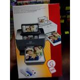 Kit Para Kodak Easyshare G610 G600 Envío Gratis