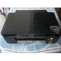 Tapa Para Escáner De Impresora Multifuncional Epson Tx-120
