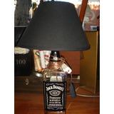 Botellas Whisky Old Parr Jura Veladores