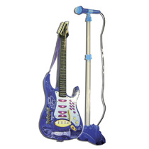 Guitarra Con Microfono 80 Cm