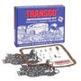 Transgo / Transpack C6 Calle Y Pista