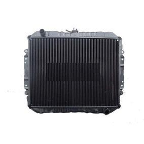 Radiador Chevrolet Luv 97-06 4c 2.3l