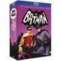 Blu-ray Batman The Complete Tv Series / Digipack / Adam West