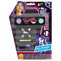 Rubíes Disfraces Monster High Spectra Vondergeist Makeup Ki