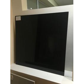 Porcelanato Imprtado Negro Brillante 60x60 Vitrificado