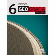 Geografia No Dia A Dia 6º Ano Edit.scipione,2009 Eustáquio S