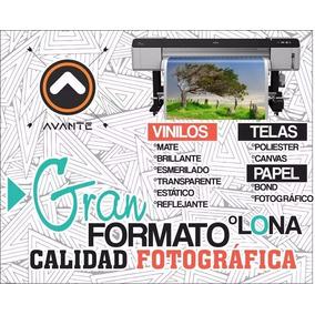 Rollo De Tela Poliester Impreso 10 Mts