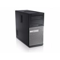 Combo Pc Dell Optiplex 7020 I5 3.3ghz R5 1gbddr3 4gb 500gb