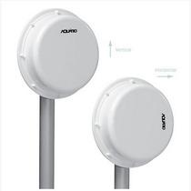Kit Com 2 Antenas Top Mm2412s60 2.4ghz 12dbi + 2 Cabos 3m