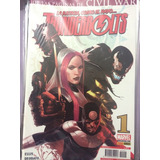 Thunderbolts De Marvel