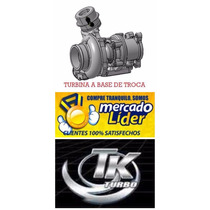 Turbina L200 Hpe Sport Gls P/n 49135-02652 Base De Troca