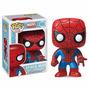 Funko Pop Spiderman 03 Planeta Magico