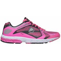 Zapatillas Running Mujer Fila Fly