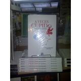 A Veces Cupido Tiene Mala Punteria Libro Fisico Original Nvo
