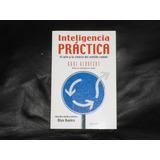 Inteligencia Practica - Karl Albrecht - Envio Gratis -