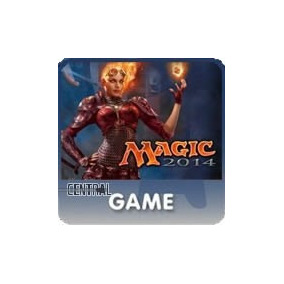 Magic The Gathering 2014 Ps3 Psn Digital Playstation 3