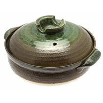 Olla De Barro Japonesa Kotobuki Donabe Hot Pot