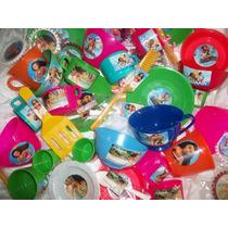 Juguetes Para Piñatas Y Cotillones Moana Frozen Soy Luna