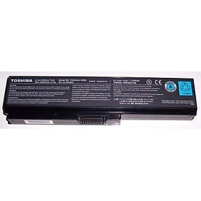 Bateria Toshiba Satellite Pro U400-11v Original